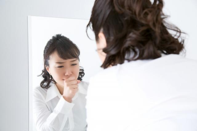 喘息と潜在意識