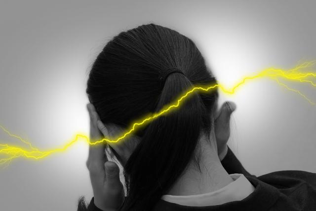 脳卒中と潜在意識