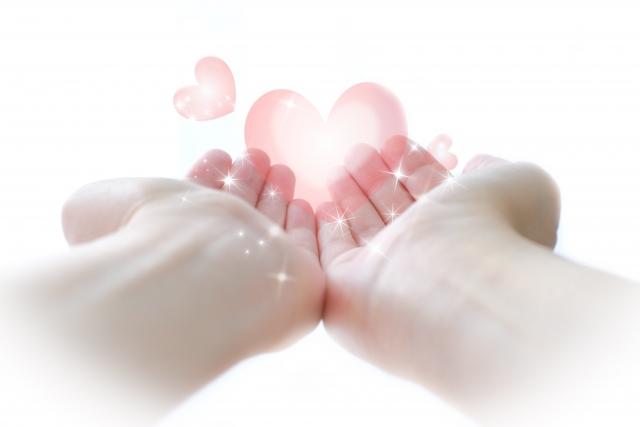 ガン、リウマチ、パーキンソン病等の難病を心と言葉の使い方を変えることで癒す