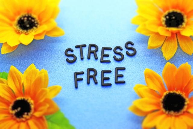 東洋医学によるストレス解説