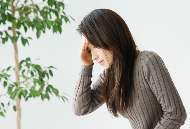 片頭痛持ちになるまでのストレスと潜在意識の関係と対処法