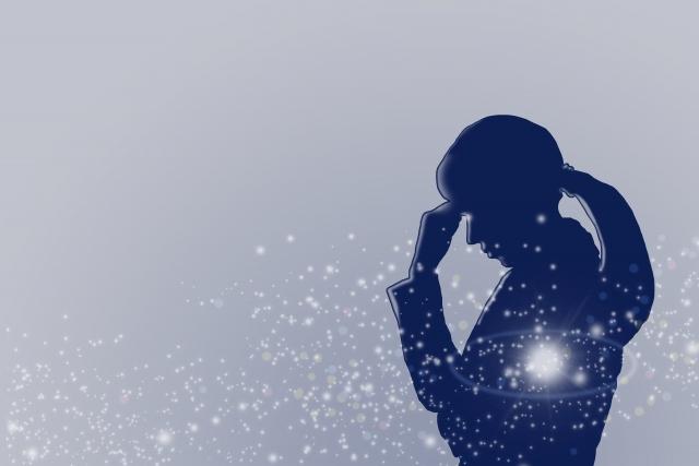潜在意識のストレスに気づいて片頭痛持ちをやめる方法