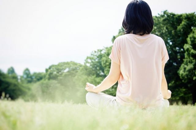 乳がん子宮がんを起こす原因とスピリチュアルな意味