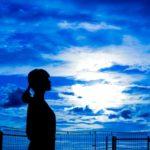 肺炎、喘息等の呼吸器疾患と悲しみの関係